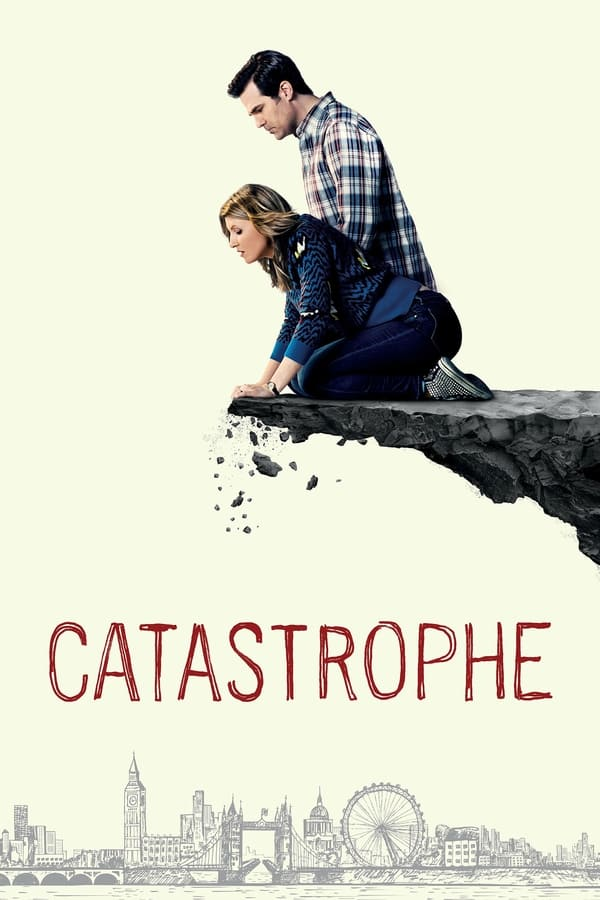 Catastrophe CA Saison 3 En Streaming