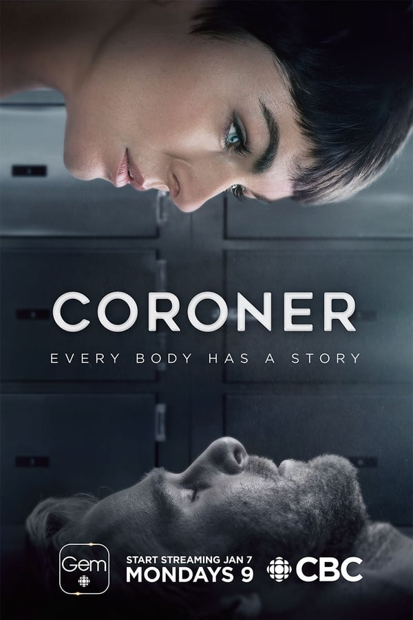 Coroner Saison 1 En streaming
