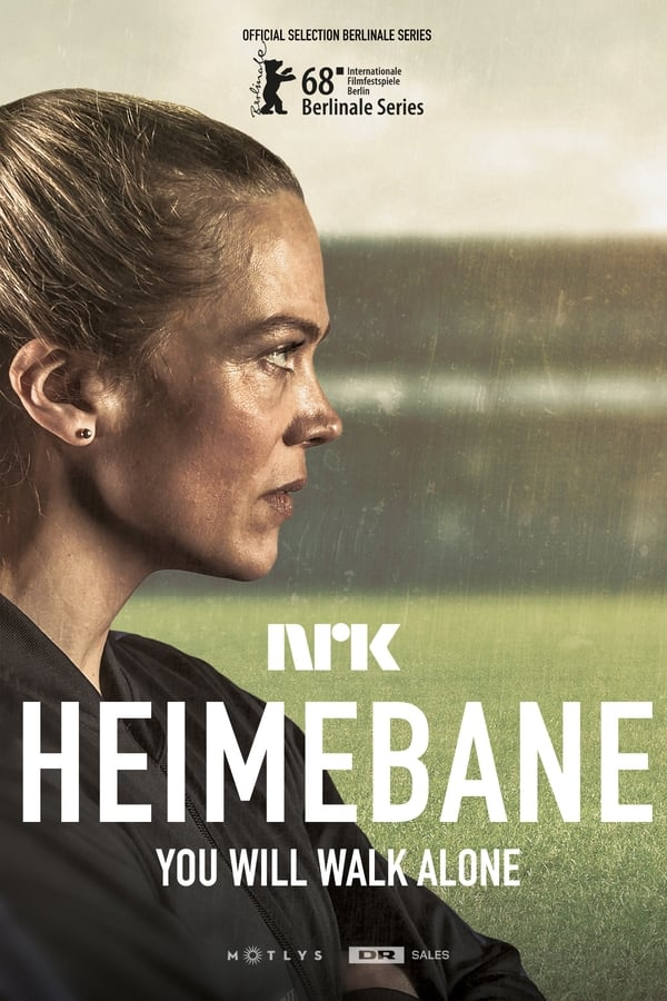 Baixar Heimebane 1ª Temporada (2018) Torrent Legendadoo via Torrent