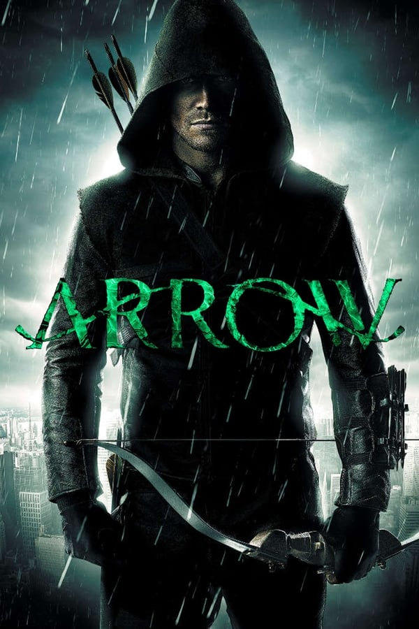 Arrow Saison 7 Episode 16 Vostfr