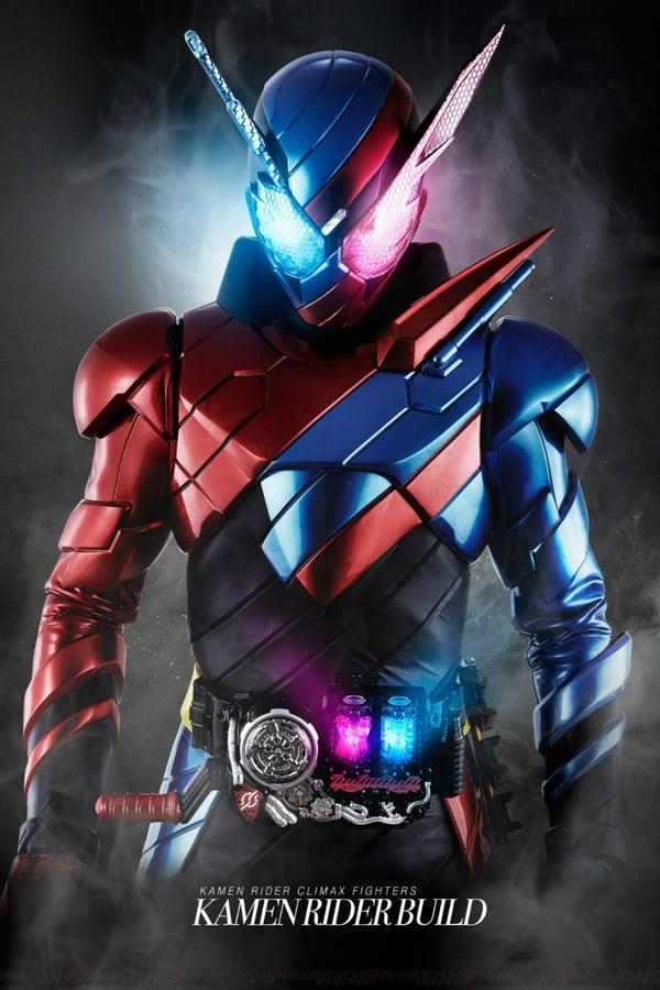 Assistir Kamen Rider Build