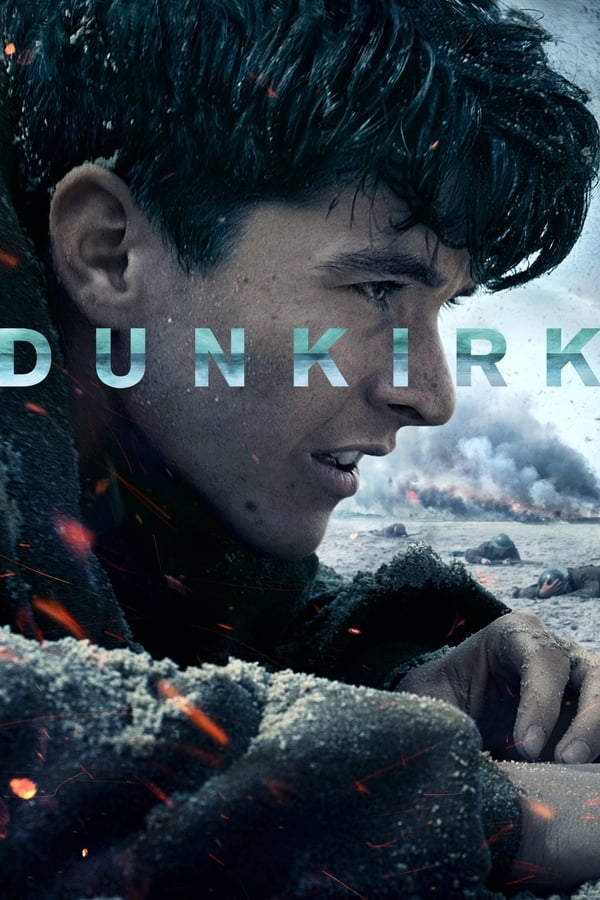 Dunkirk free soap2day