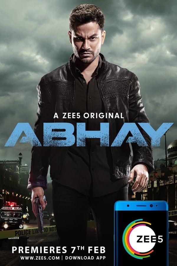 Abhay Season 1 (2019)