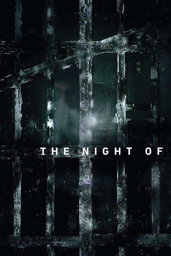 Kartą naktį (1 sezonas)