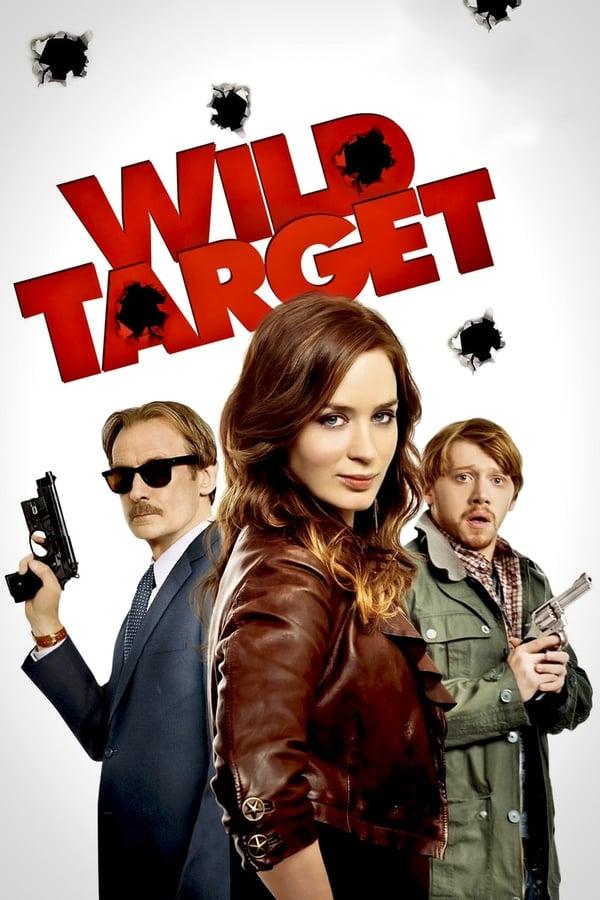 ველური სამიზნე / Wild Target ქართულად