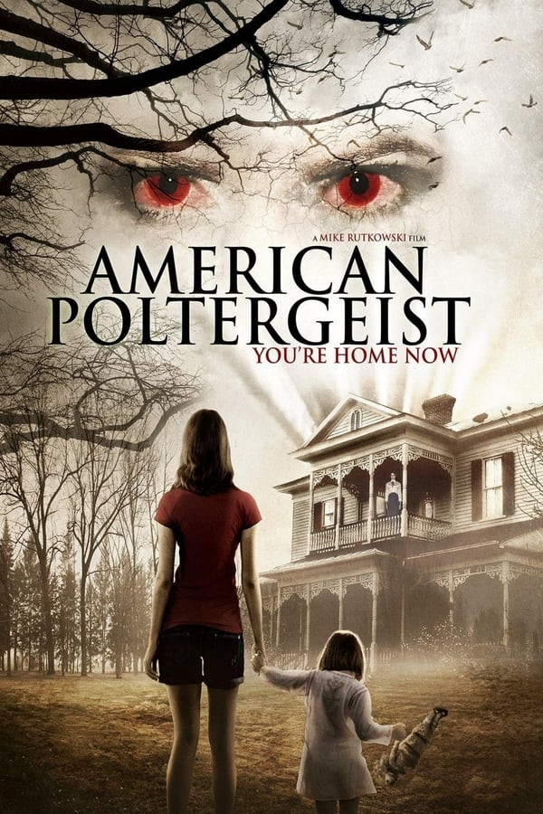 American Poltergeist (Hindi)