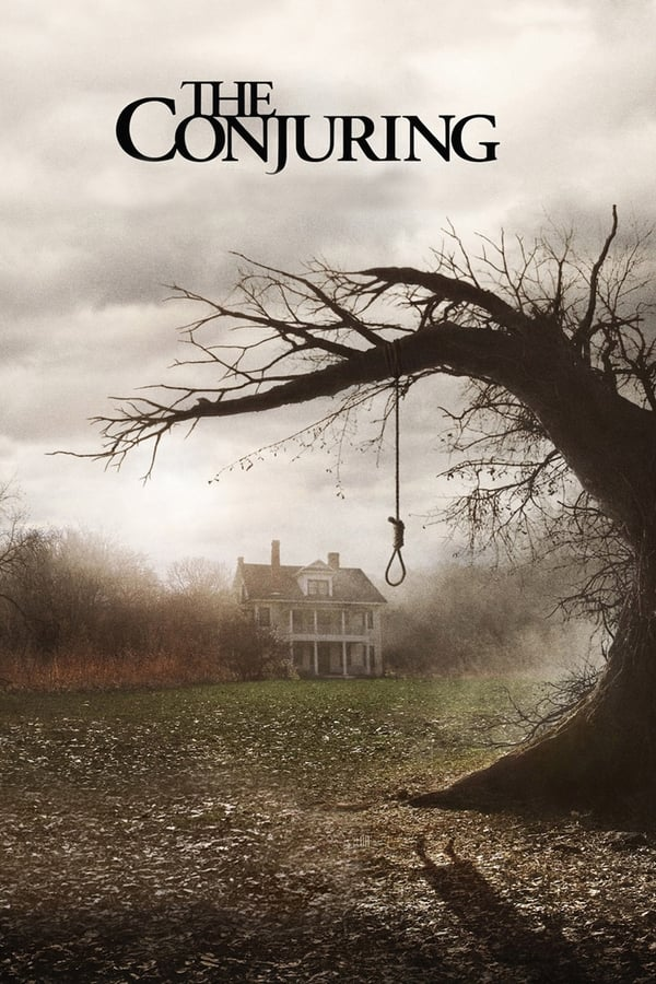 |FR| The Conjuring