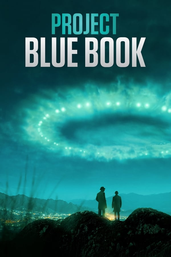 Assistir Project Blue Book Online