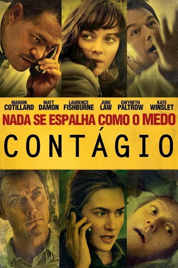 Assistir Contágio Online
