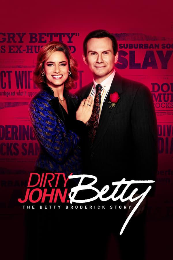 Dirty John season 2 poster