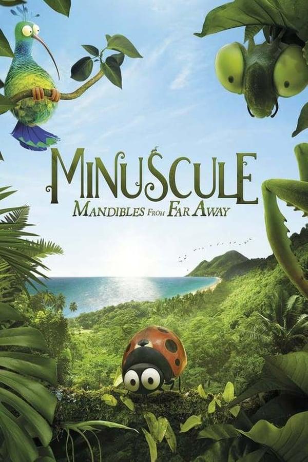 Minuscule 2 Mandibulas Del Fin Del Mundo
