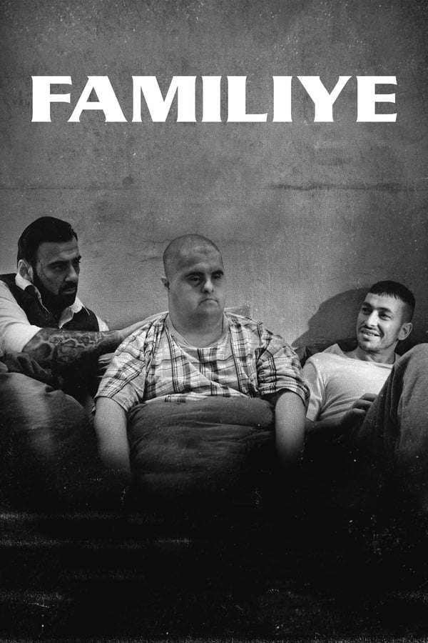 Familiye poster, capa, cartaz