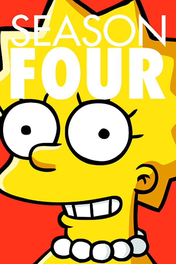 Simpsonai (4 sezonas)