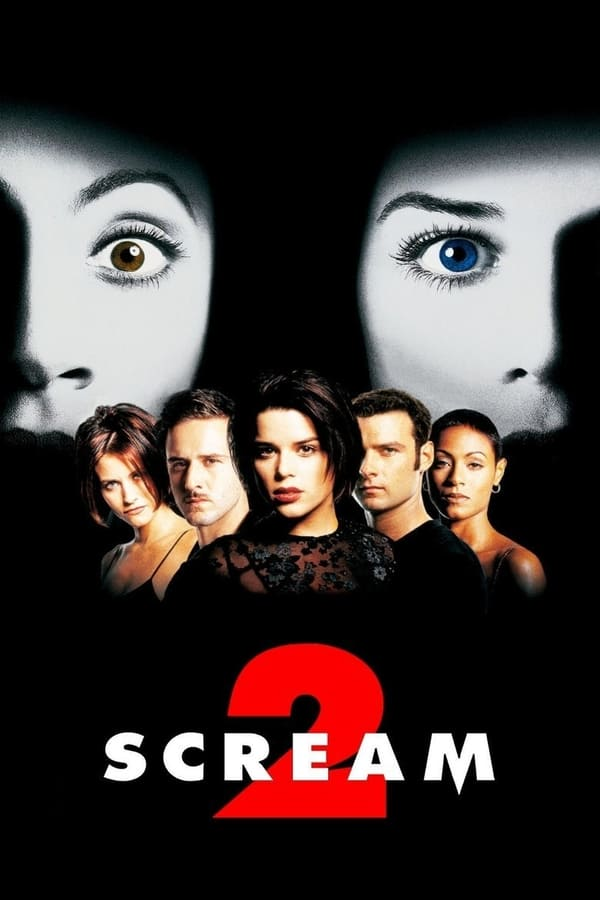 Scream 2 ()