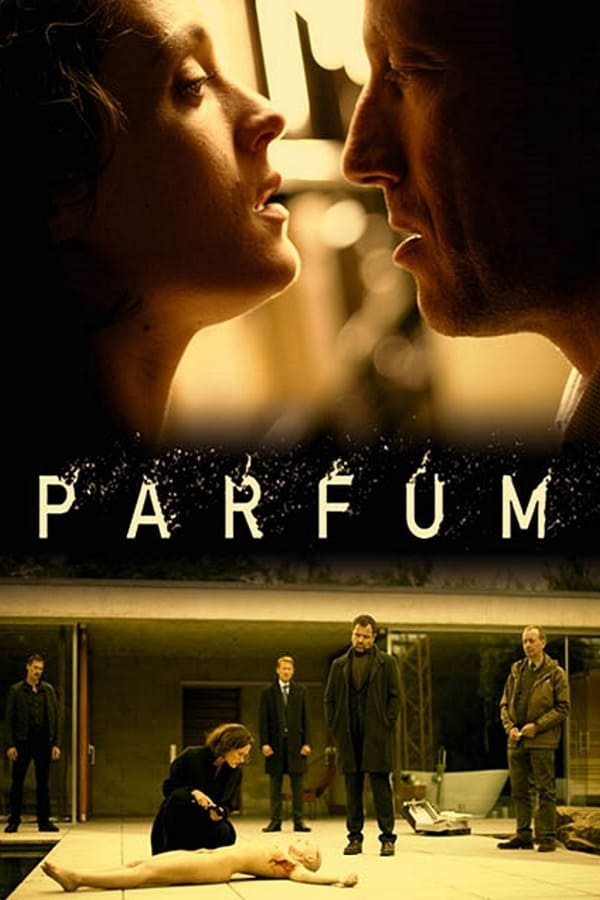 Le Parfum Saison 1 En streaming