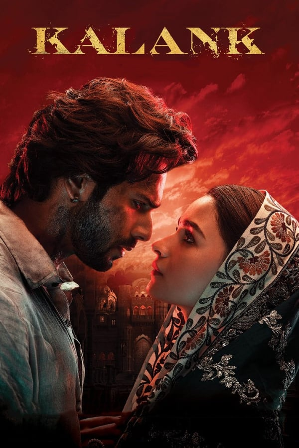 Baixar Kalank (2019) Dublado via Torrent
