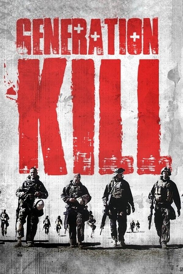 Generation Kill 2008