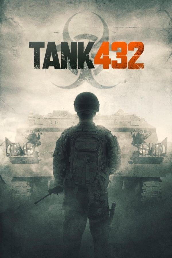 Tank 432 (Belly of the Bulldog)