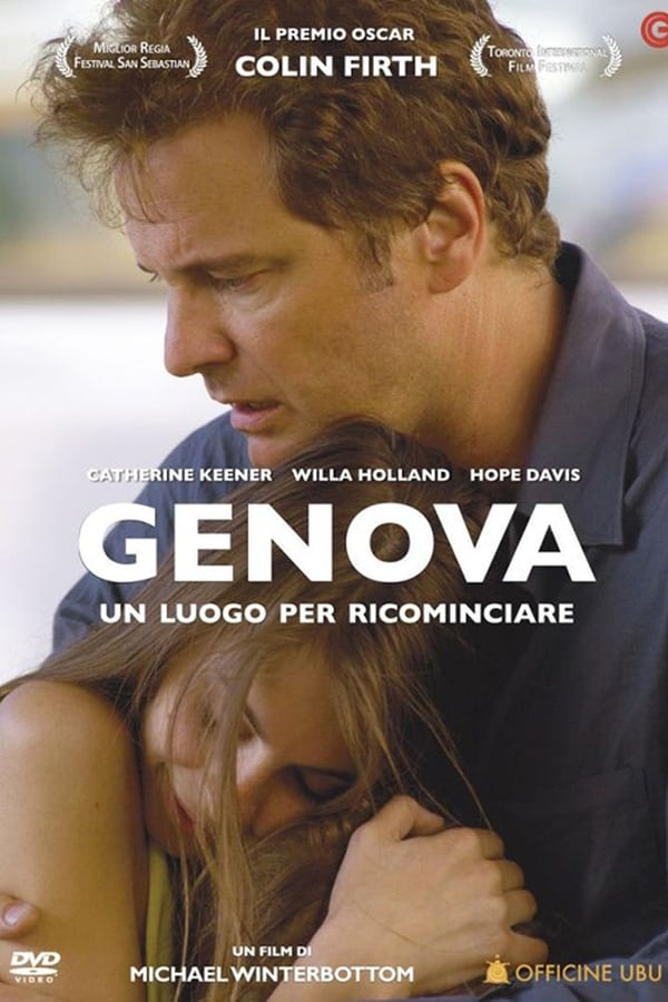 ზაფხული გენუაში / A Summer in Genoa (Genova) ქართულად