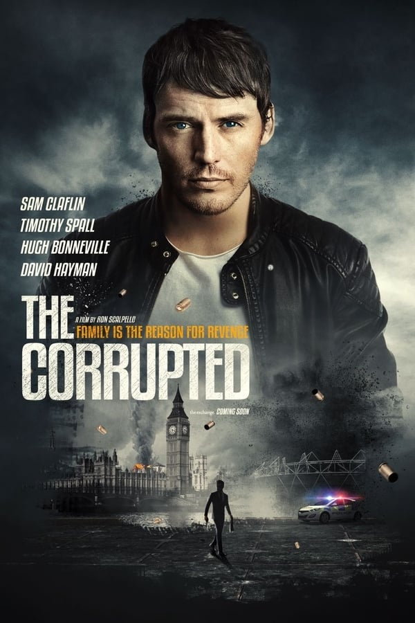 Assistir The Corrupted