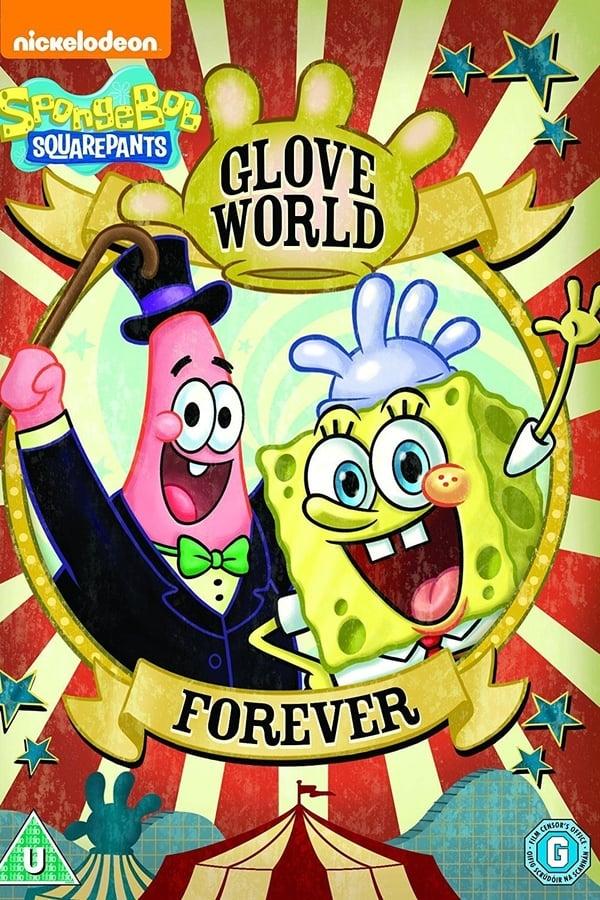 SpongeBob SquarePants: Glove World Forever