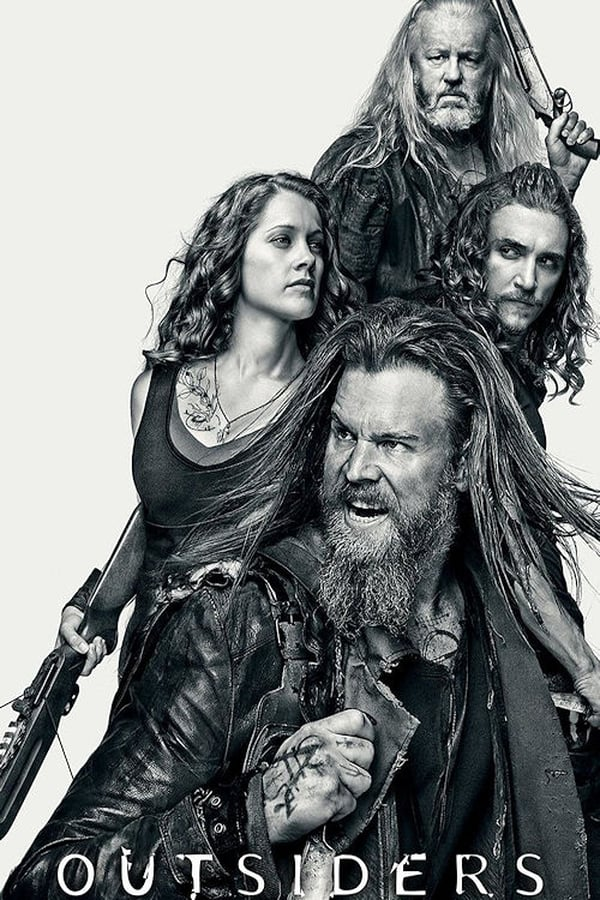 Assistir Outsiders Online
