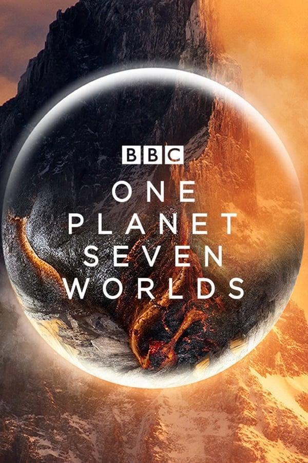 შვიდი სამყარო, ერთი პლანეტა სეზონი 1 Seven Worlds, One Planet Season 1