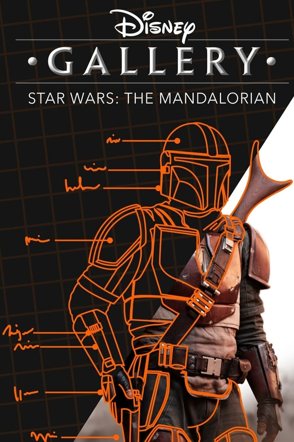 Assistir Disney Gallery / Star Wars: The Mandalorian Online