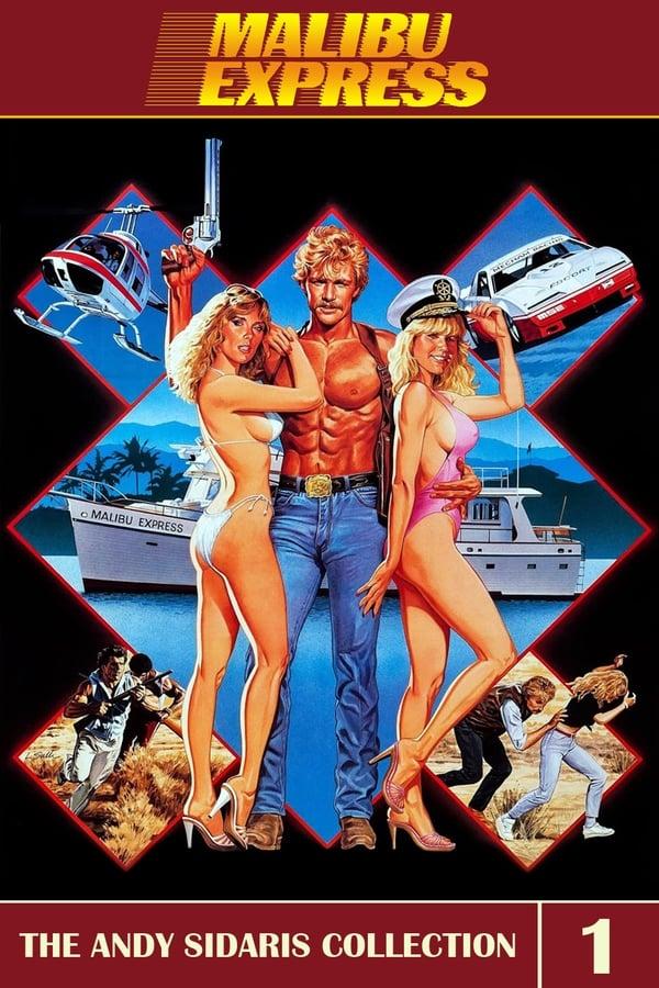 Malibu Express (1985) English | x264 Blu-Ray | 1080p | 720p |  Adult Movies | Download | Watch Online | GDrive | Direct Link