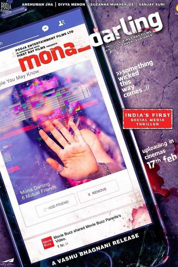 Mona Darling 2019 720p Hindi H264 AMZN DL AVC DDP