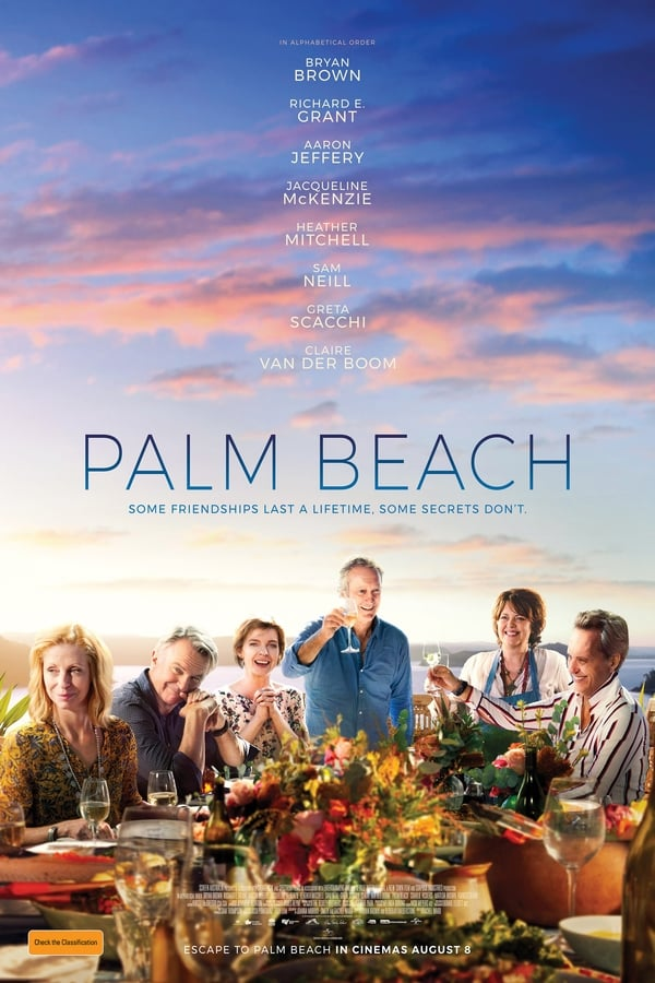 Palm Beach (2019) English Full Movie 1080p WEB-DL | 720p | 1.5GB | 850MB | Download | Watch Online | Direct Links | GDrive