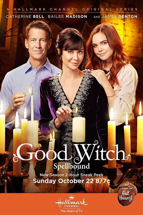 Good Witch: Spellbound