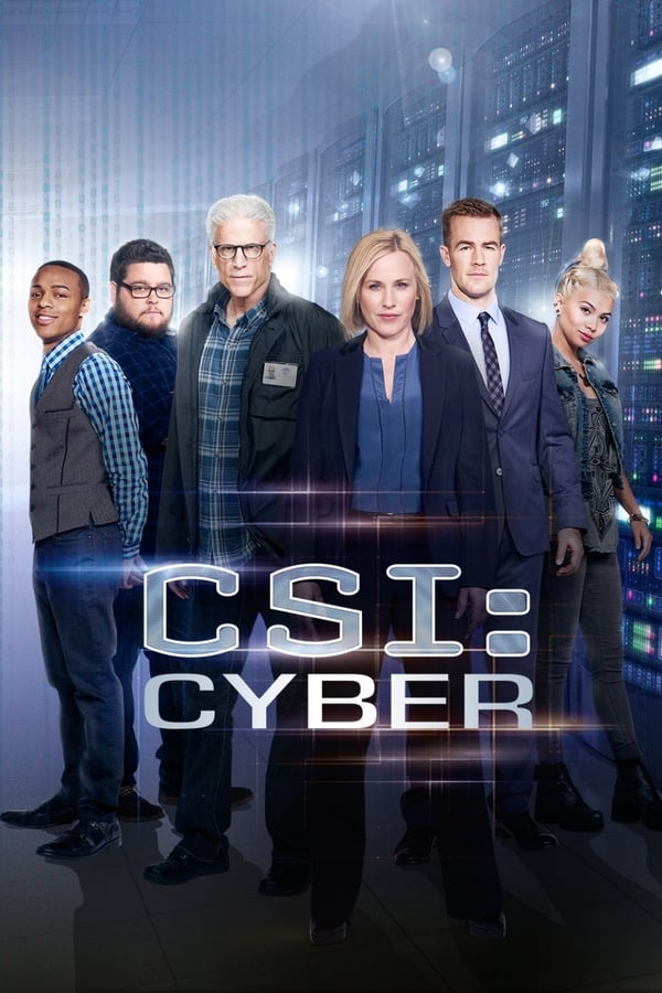 CSI: Cyber (2015)