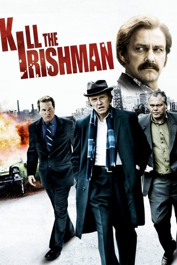 ირლანდიელი / Kill the Irishman ქართულად