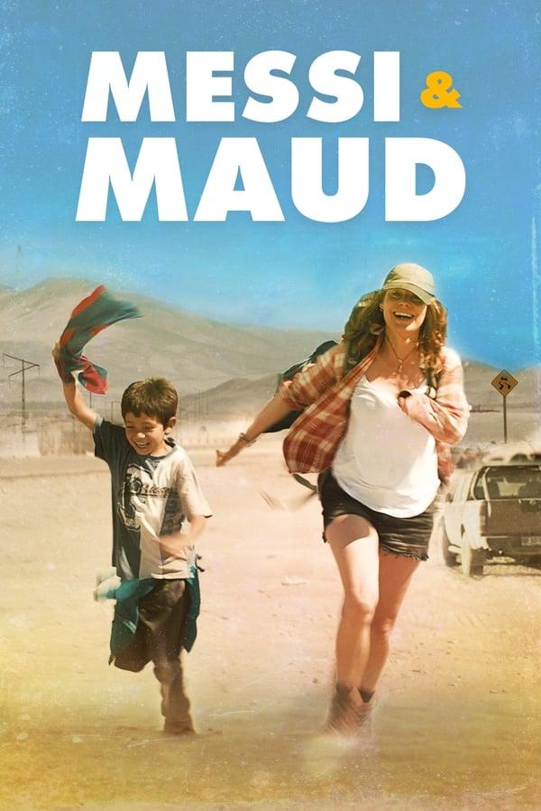 Messi and Maud 2018