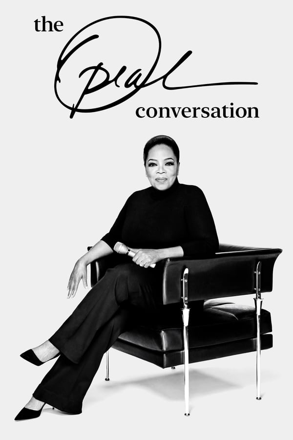 The Oprah Conversation Season 1 (2020)