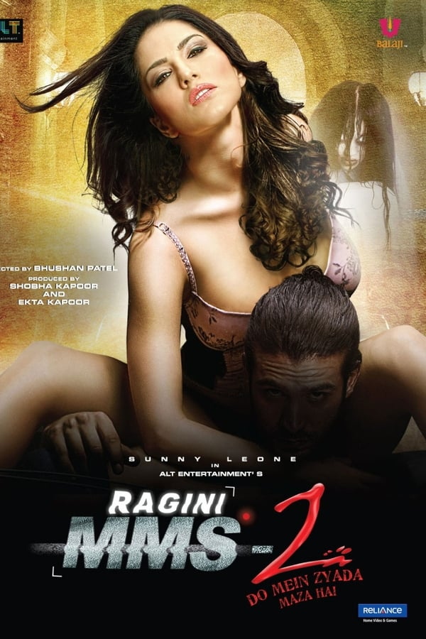 Ragini MMS 2 (2014) Hindi Full Movie 1080p Blu-Ray | 720p | 3.30GB | 1GB | Download | Watch Online | Direct Links | GDrive