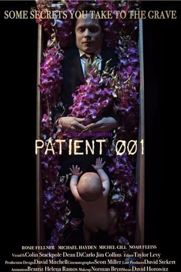 Patient 001 (2018)
