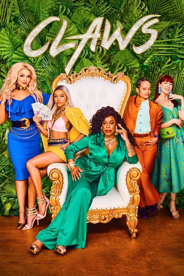 Claws Saison 1 Episode 3