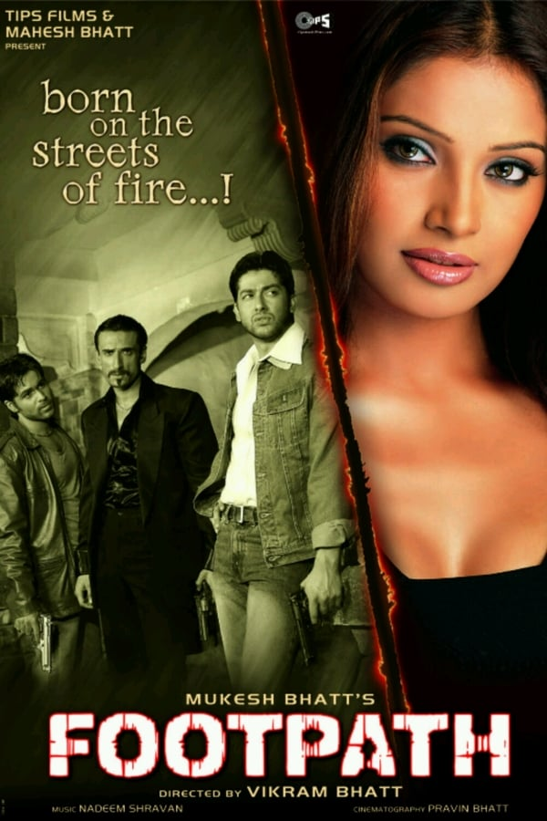 Footpath (2003) Hindi Full Movie 1080p WEB-DL | 720p | 480p | 1.45 GB, 1 GB, 400 MB | Download | Watch Online | Direct Links | GDrive