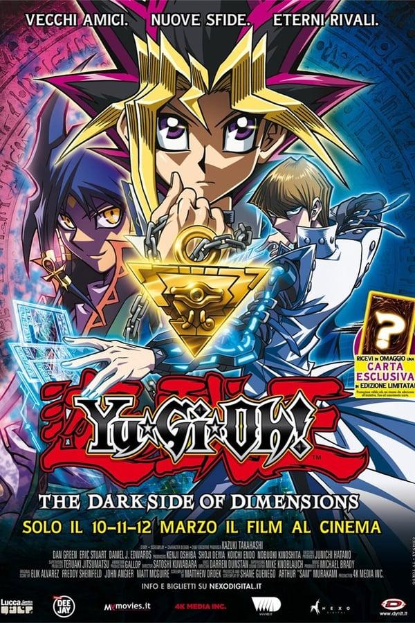 Yu-Gi-Oh! El Lado Oscuro de las Dimensiones ()