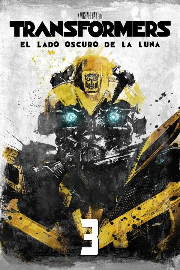 Transformers- El lado oscuro de la Luna (2011) Full HD Latino – CMHDD