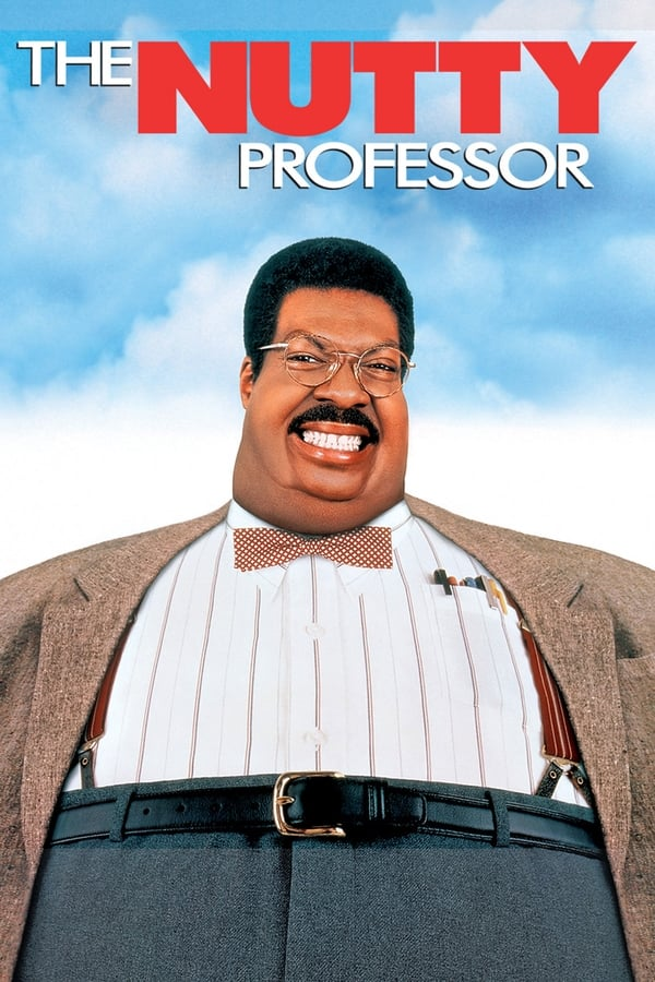 |FR| The Nutty Professor