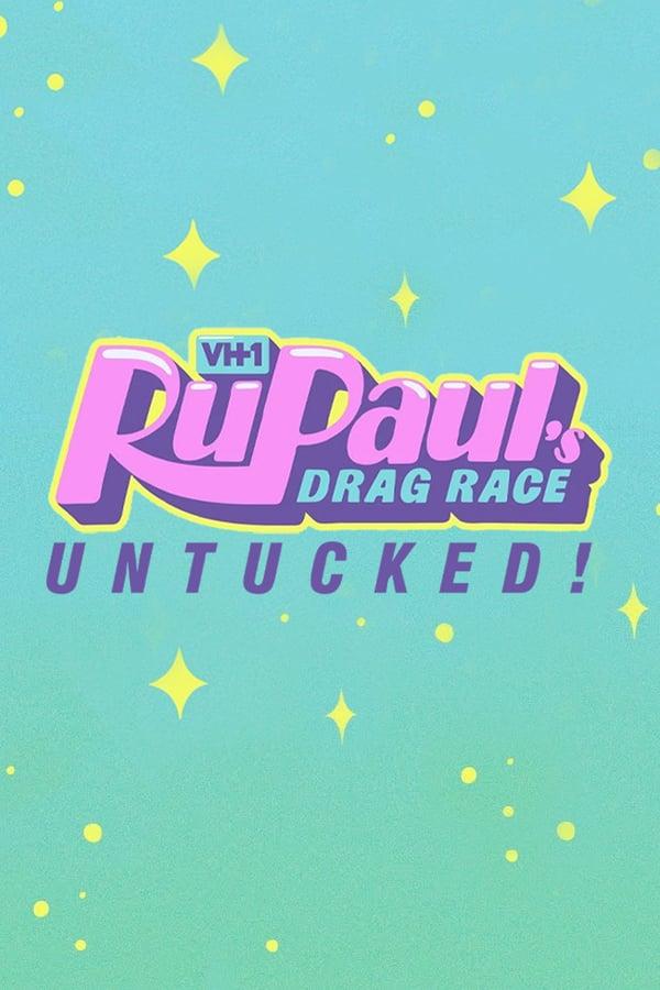RuPaul's Drag Race: Untucked S13E03