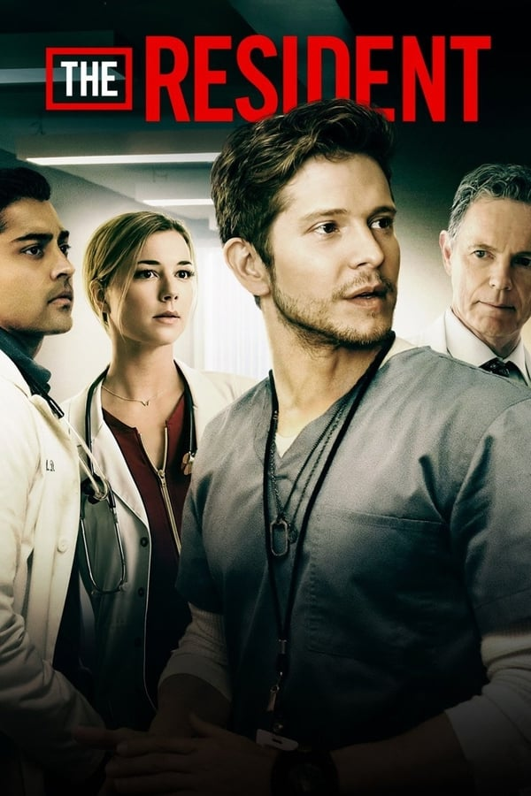 Assistir The Resident Online