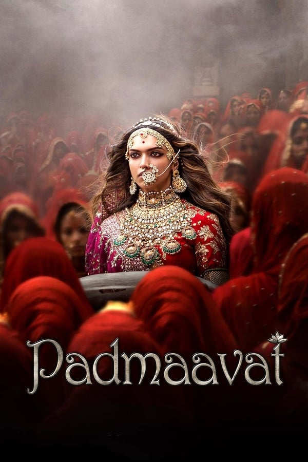 Padmaavat (2018) Hindi 1080p | 720p | Blu-Ray | 2.6GB 1.3GB | Download | Watch Online | Direct Links | GDrive