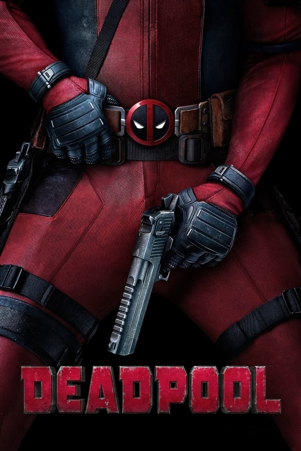 |FR| Deadpool (AUDIO)