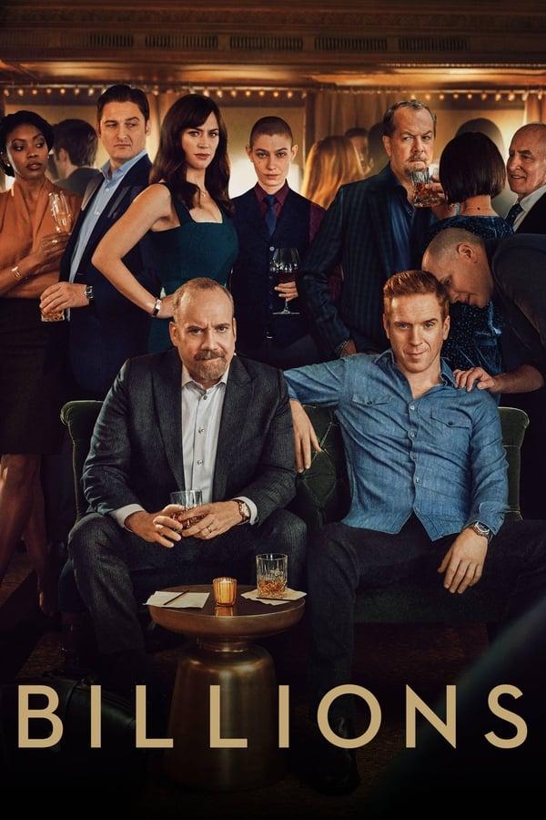 Billions – Season 5 Episode 6 – The Nordic Model