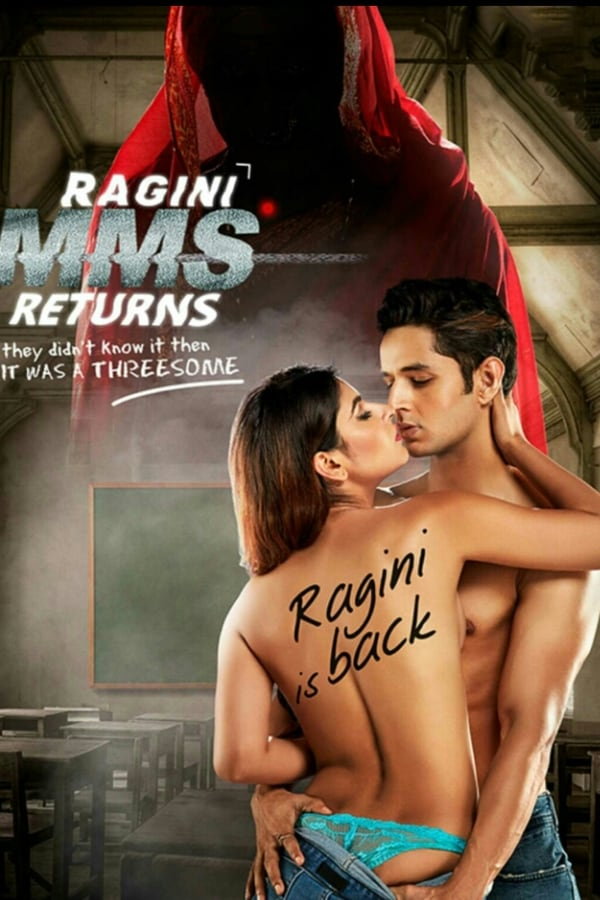 Ragini MMS Returns 2017 Hindi 720p HDRip S01 Complete x264 AAC ALTBalaji