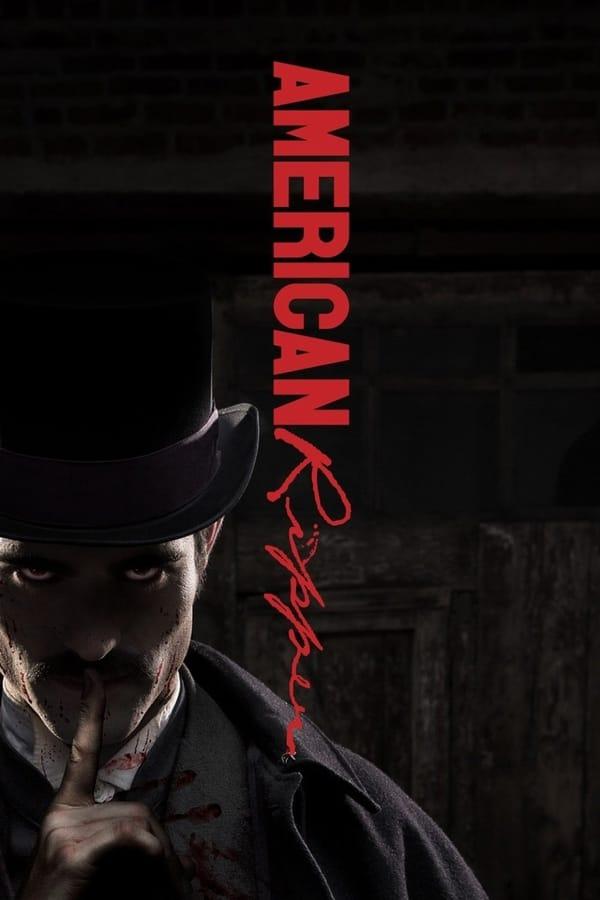 American Ripper - Season 1